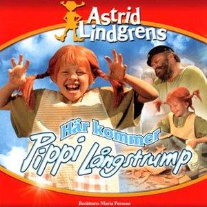 Bild för 'Här kommer Pippi Långstrump'