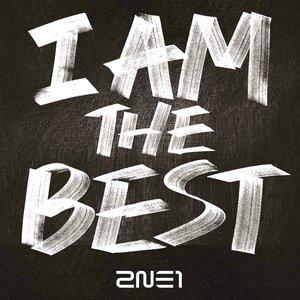 Imagen de 'I AM THE BEST'