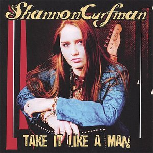 Image for 'Take It Like A Man'