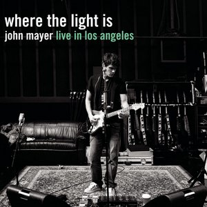 Image for 'Where The Light Is: John Mayer Live In Los Angeles'