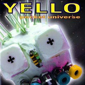 Image for 'Pocket Universe'