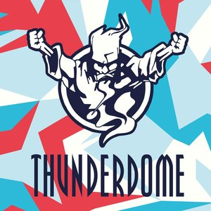 Image for 'Thunderdome 2019'