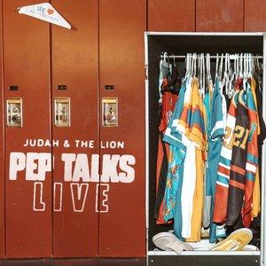 Image pour 'Pep Talks Live'