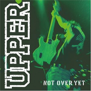 Image for 'Not Over Yet'