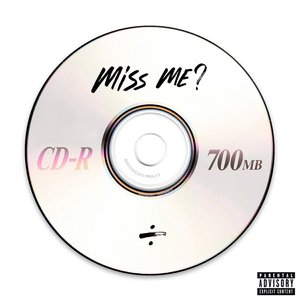 Image for 'Miss Me?'