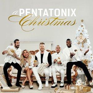 Immagine per 'A Pentatonix Christmas'
