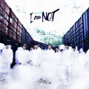 Image for 'I am NOT'