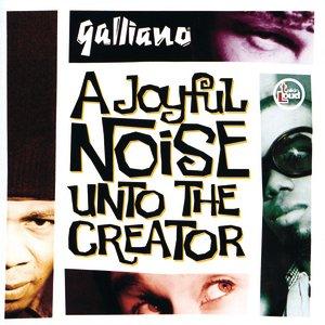 Immagine per 'A Joyful Noise Unto The Creator'