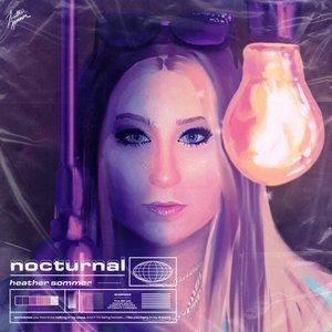 Imagem de 'nocturnal'