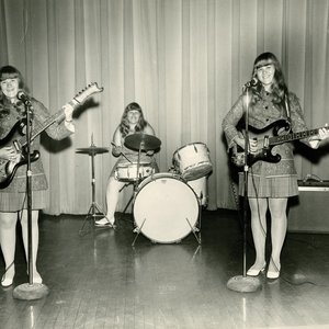 Image for 'The Shaggs'