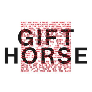 Image for 'Gift Horse b/w I Was On Time'