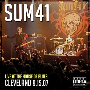 Image for 'Live at the House of Blues: Cleveland 9.15.07'