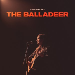Image for 'The Balladeer'