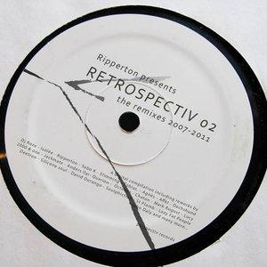 Image for 'Ripperton presents Retrospectiv Remixes 2007-2011'