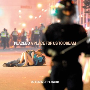 Image for 'A Place For Us To Dream'