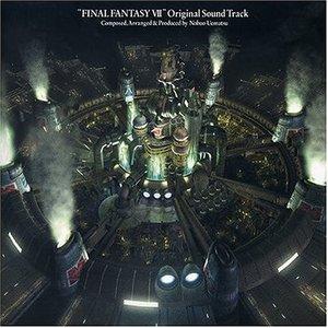 Imagen de 'Final Fantasy VII Original Sound Track'