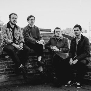 Image for 'Bombay Bicycle Club'
