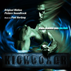 Image for 'Kickboxer: The Deluxe Edition Soundtrack'