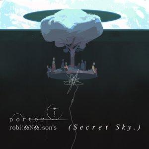 Image for 'Porter Robinson, Secret Sky Set, May 9, 2020 (DJ Mix)'