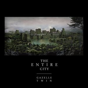 Image for 'The Entire City'
