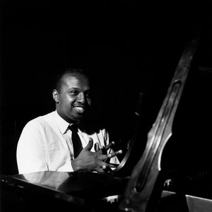 Image for 'Horace Parlan'