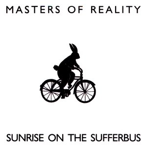 Image for 'Sunrise On The Sufferbus'