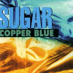 Image for 'Copper Blue'
