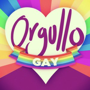 Image for 'Orgullo Gay (Streaming Only)'