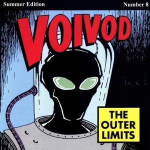 Image for 'The Outer Limits'