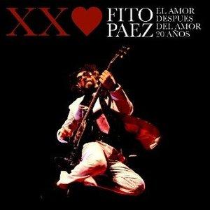 Imagen de 'El Amor Después del Amor - 20 Años'