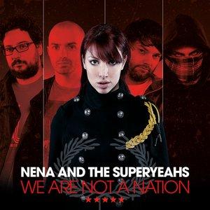 Immagine per 'Nena and the Superyeahs'