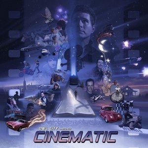Image for 'Cinematic'