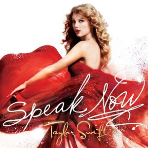 Image for 'Speak Now (Deluxe Edition)'