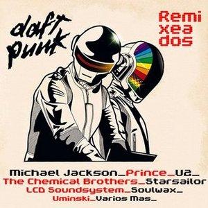 Image for 'Daft Punk Remixeados'