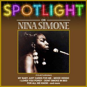 Image for 'Spotlight On Nina Simone'