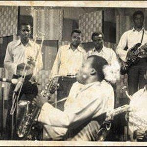 Image pour 'Orlando Julius & His Modern Aces'