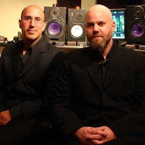 Image for 'Paul Romero & Rob King'