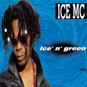 Image for 'Ice 'n' Green'