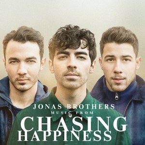Image for 'Music From Chasing Happiness'