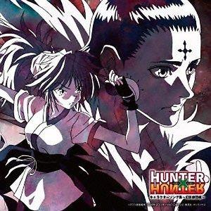 Image for 'TVアニメ「HUNTERxHUNTER」 キャラクターソング集 ~幻影旅団編~'