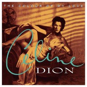 Изображение для 'The Colour of My Love'