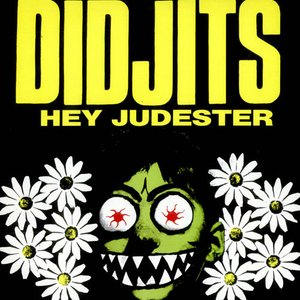 Image for 'Hey Judester'