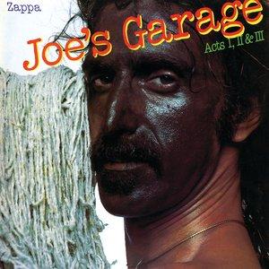 Image for 'Joe's Garage Acts I, II & III'