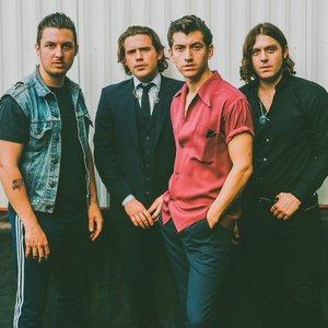 Immagine per 'Arctic Monkeys'