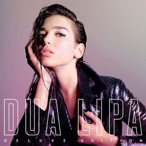 Image for 'Dua Lipa (Deluxe)'