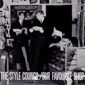 Image for 'Our Favourite Shop'