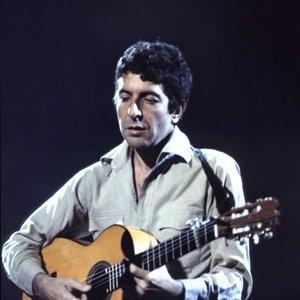 Image for 'Leonard Cohen'