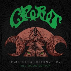 Image for 'Something Supernatural (Full Moon Edition)'