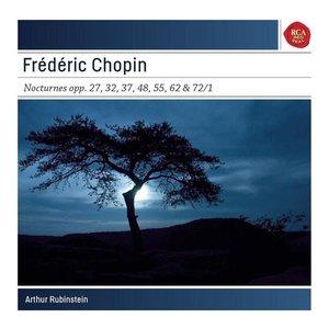 Imagen de 'Chopin: Nocturnes Op. 27, 32, 37, 48, 55, 62 & 72'