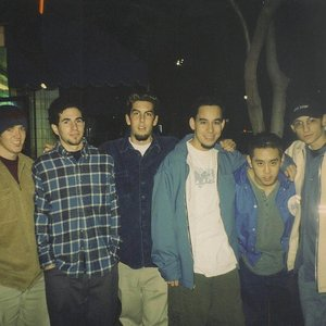 'Linkin Park'の画像